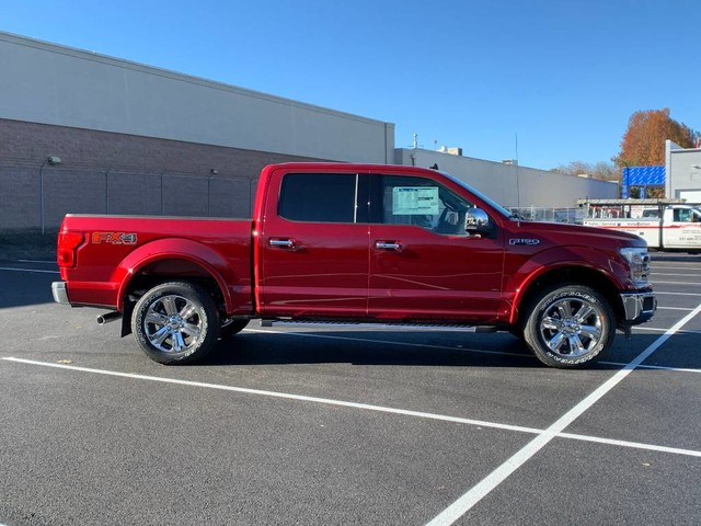 2019 F-150 SuperCrew Cab 4x4, Pickup #F36833 - photo 5