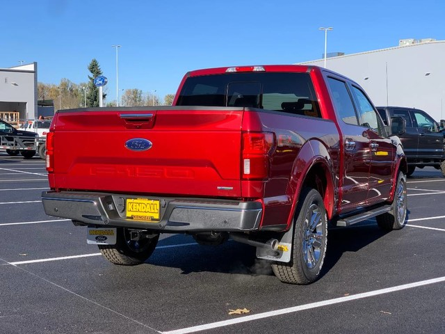 2019 F-150 SuperCrew Cab 4x4, Pickup #F36833 - photo 6