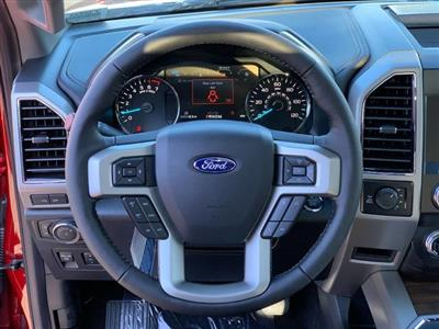 2019 F-150 SuperCrew Cab 4x4, Pickup #F36833 - photo 11