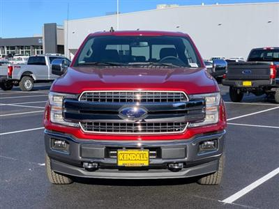 2019 F-150 SuperCrew Cab 4x4, Pickup #F36833 - photo 2