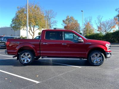 2019 F-150 SuperCrew Cab 4x4, Pickup #F36833 - photo 4
