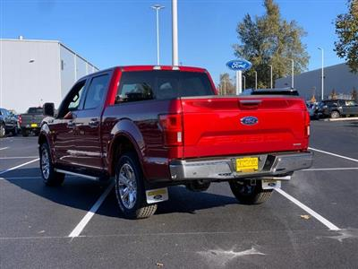 2019 F-150 SuperCrew Cab 4x4, Pickup #F36833 - photo 8