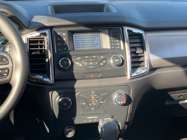 2019 Ranger SuperCrew Cab 4x4, Pickup #F36834 - photo 14