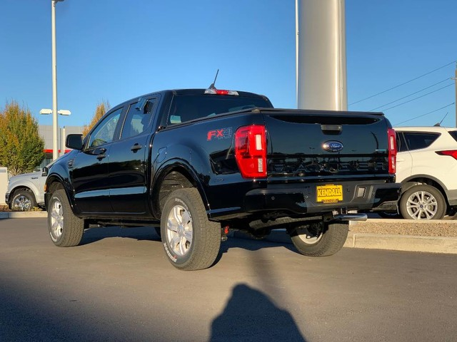 2019 Ranger SuperCrew Cab 4x4, Pickup #F36834 - photo 2