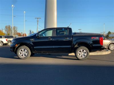 2019 Ranger SuperCrew Cab 4x4, Pickup #F36834 - photo 7