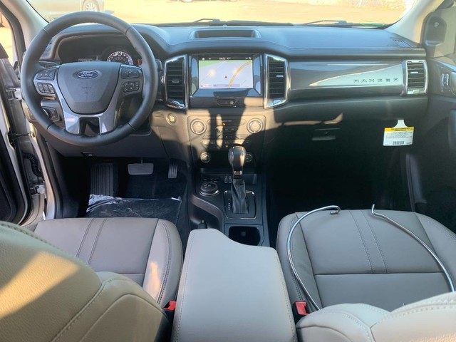 2019 Ranger SuperCrew Cab 4x4, Pickup #F36840 - photo 16