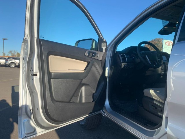 2019 Ranger SuperCrew Cab 4x4, Pickup #F36840 - photo 17