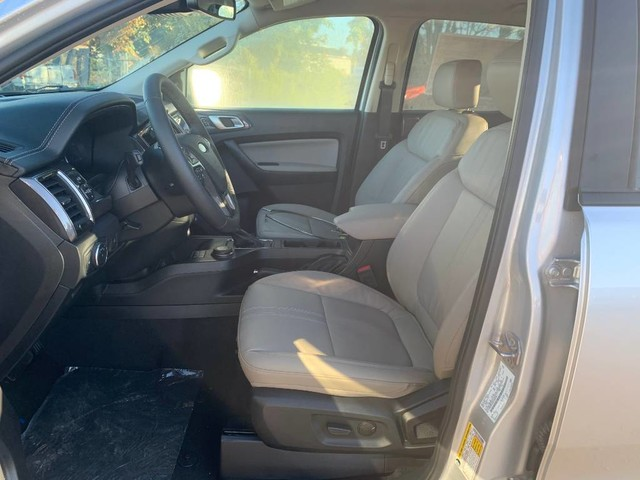 2019 Ranger SuperCrew Cab 4x4, Pickup #F36840 - photo 19