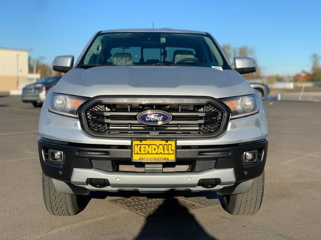 2019 Ranger SuperCrew Cab 4x4, Pickup #F36840 - photo 3