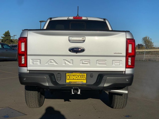 2019 Ranger SuperCrew Cab 4x4, Pickup #F36840 - photo 7