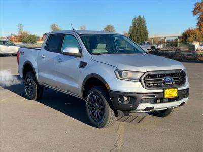 2019 Ranger SuperCrew Cab 4x4, Pickup #F36840 - photo 4