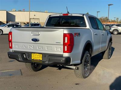 2019 Ranger SuperCrew Cab 4x4, Pickup #F36840 - photo 6