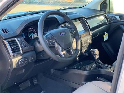2019 Ranger SuperCrew Cab 4x4, Pickup #F36840 - photo 8
