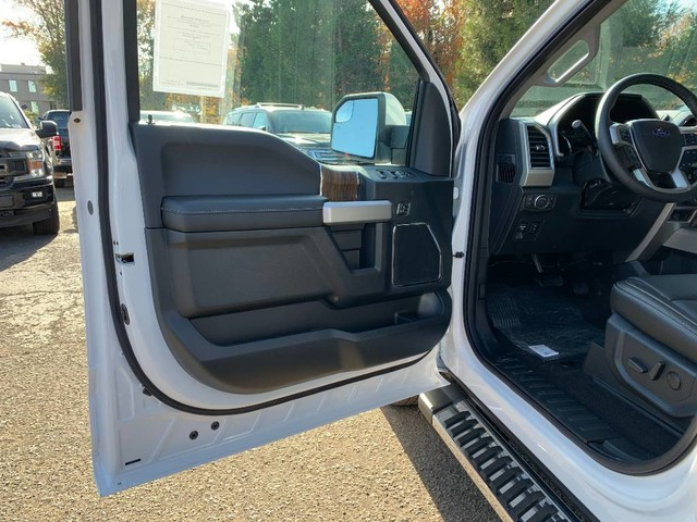 2019 F-150 SuperCrew Cab 4x4, Pickup #F36852 - photo 14