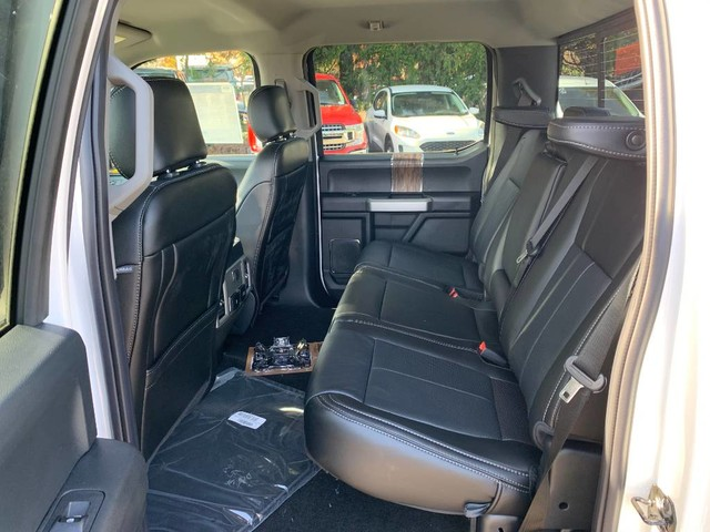 2019 F-150 SuperCrew Cab 4x4, Pickup #F36852 - photo 18