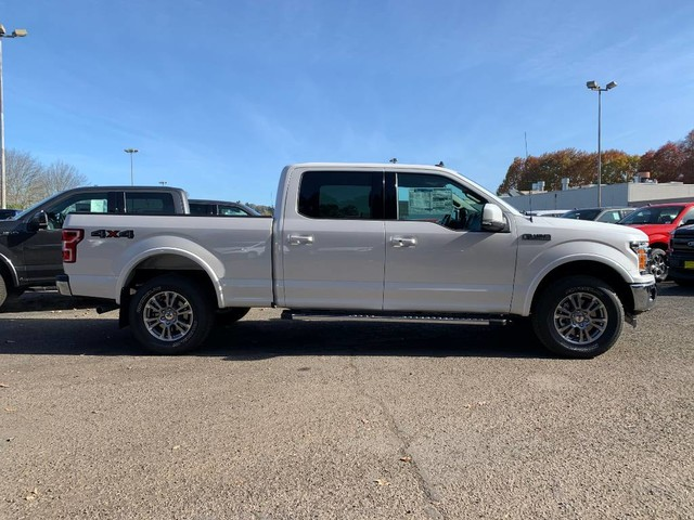 2019 F-150 SuperCrew Cab 4x4, Pickup #F36852 - photo 5