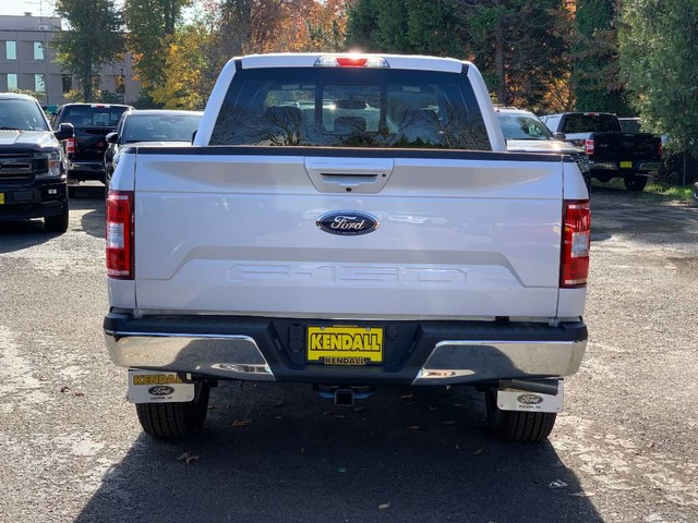 2019 F-150 SuperCrew Cab 4x4, Pickup #F36852 - photo 6