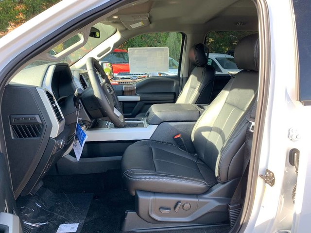 2019 F-150 SuperCrew Cab 4x4, Pickup #F36853 - photo 17
