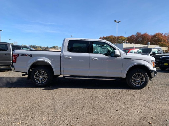 2019 F-150 SuperCrew Cab 4x4, Pickup #F36853 - photo 5