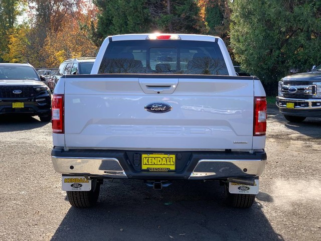 2019 F-150 SuperCrew Cab 4x4, Pickup #F36853 - photo 7