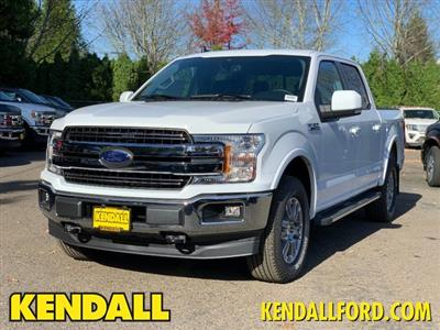 2019 F-150 SuperCrew Cab 4x4, Pickup #F36853 - photo 1