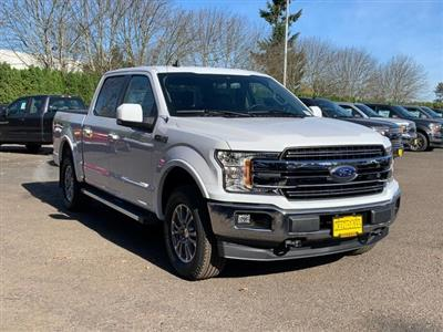 2019 F-150 SuperCrew Cab 4x4, Pickup #F36853 - photo 4