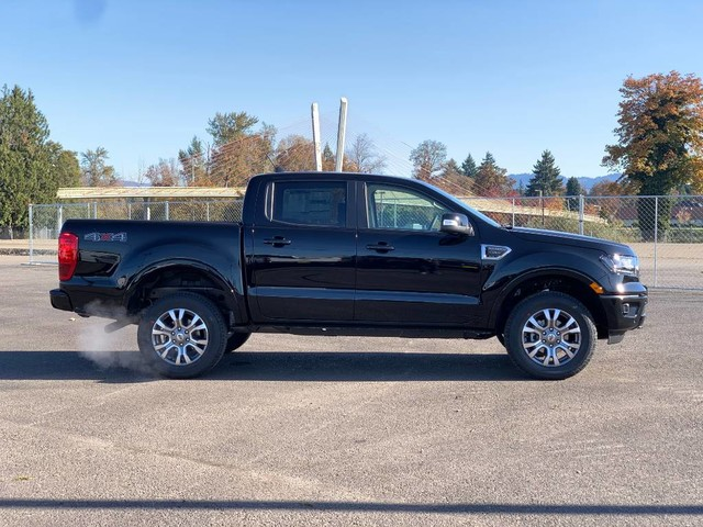 2019 Ranger SuperCrew Cab 4x4, Pickup #F36854 - photo 5