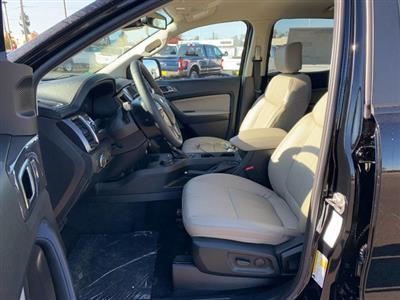 2019 Ranger SuperCrew Cab 4x4, Pickup #F36854 - photo 16