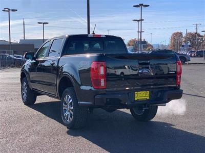 2019 Ranger SuperCrew Cab 4x4, Pickup #F36854 - photo 2