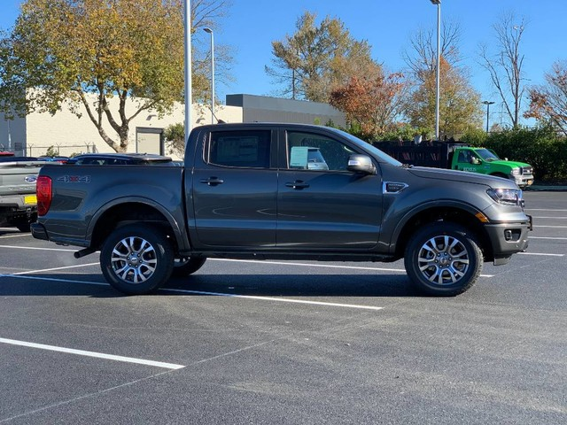2019 Ranger SuperCrew Cab 4x4, Pickup #F36855 - photo 4