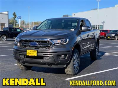 2019 Ranger SuperCrew Cab 4x4, Pickup #F36855 - photo 1