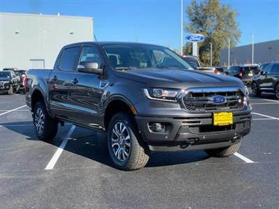 2019 Ranger SuperCrew Cab 4x4, Pickup #F36855 - photo 3
