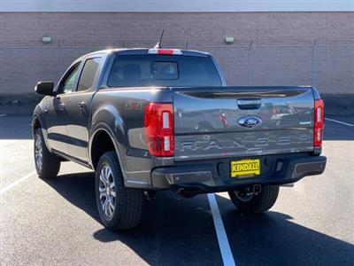 2019 Ranger SuperCrew Cab 4x4, Pickup #F36855 - photo 7