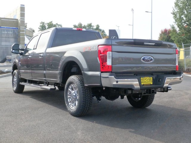2019 Ford F-250 Crew Cab 4x4, Pickup #F36857 - photo 1