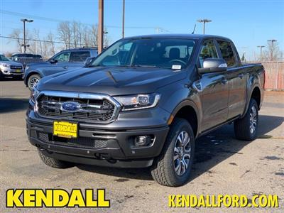 2019 Ranger SuperCrew Cab 4x4, Pickup #F36865 - photo 1