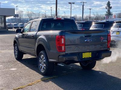 2019 Ranger SuperCrew Cab 4x4, Pickup #F36865 - photo 2
