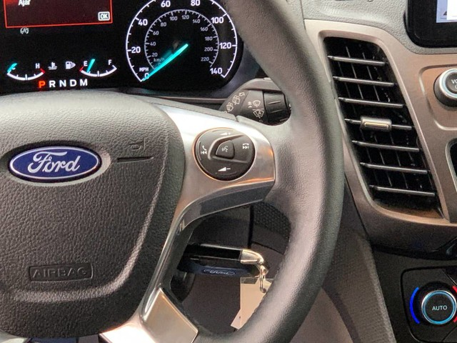 2020 Ford Transit Connect FWD, Passenger Wagon #F36877 - photo 12