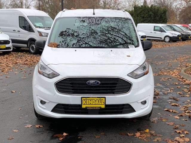 2020 Ford Transit Connect FWD, Passenger Wagon #F36877 - photo 3