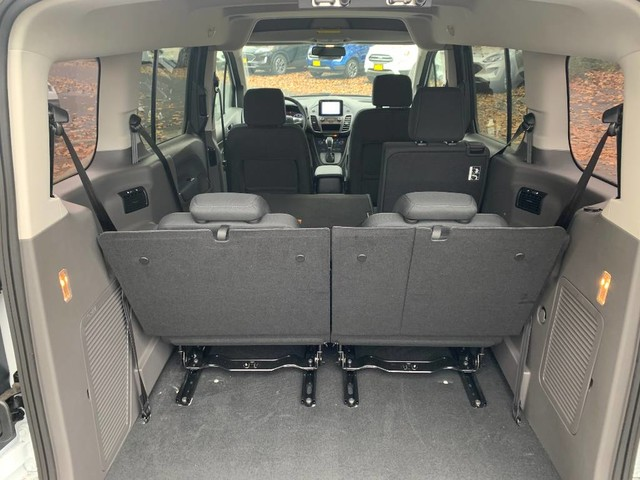 2020 Ford Transit Connect FWD, Passenger Wagon #F36877 - photo 22