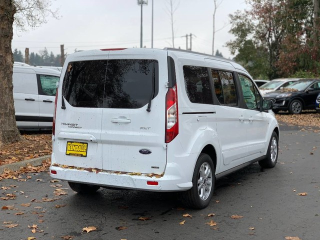 2020 Ford Transit Connect FWD, Passenger Wagon #F36877 - photo 6