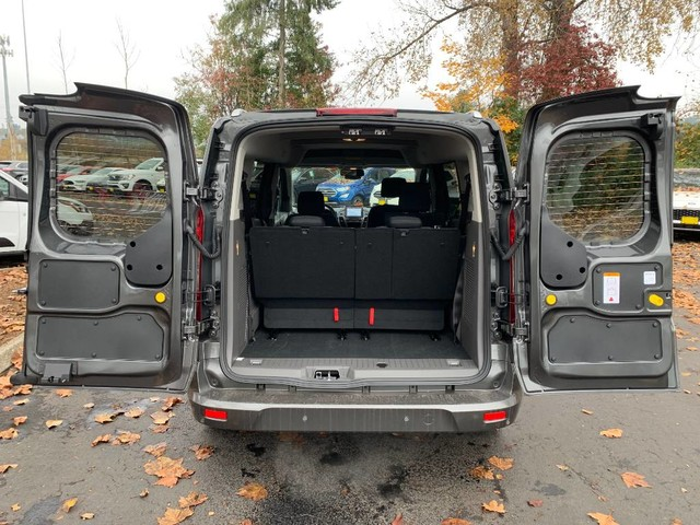 2020 Ford Transit Connect FWD, Passenger Wagon #F36878 - photo 22