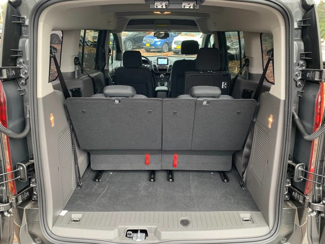 2020 Ford Transit Connect FWD, Passenger Wagon #F36878 - photo 23