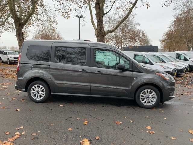 2020 Ford Transit Connect FWD, Passenger Wagon #F36878 - photo 5