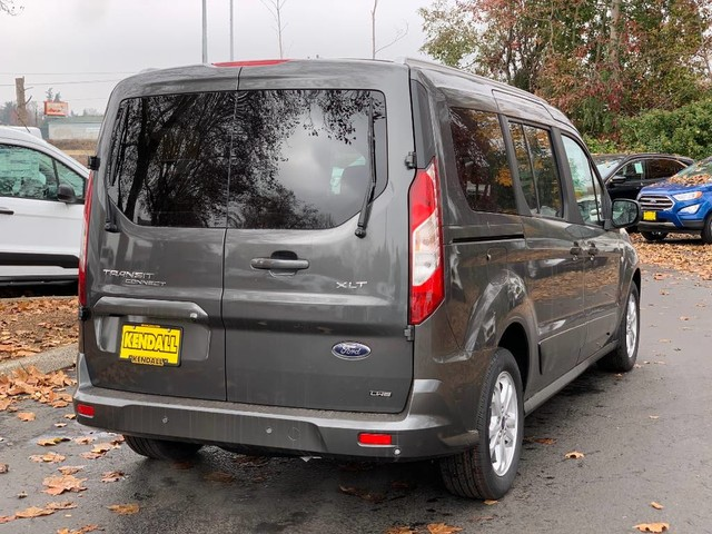 2020 Ford Transit Connect FWD, Passenger Wagon #F36878 - photo 6