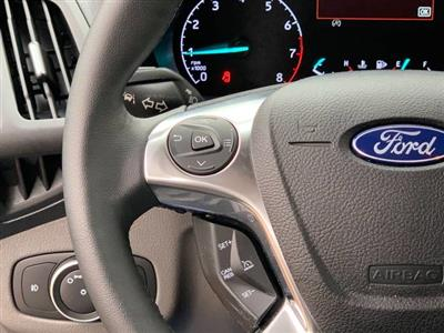 2020 Ford Transit Connect FWD, Passenger Wagon #F36878 - photo 10