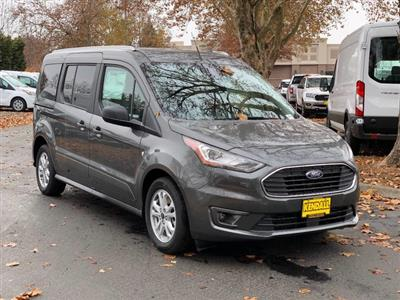 2020 Ford Transit Connect FWD, Passenger Wagon #F36878 - photo 4
