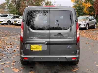 2020 Ford Transit Connect FWD, Passenger Wagon #F36878 - photo 7