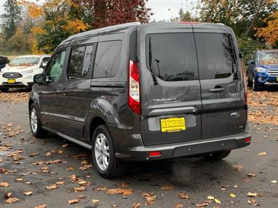 2020 Ford Transit Connect FWD, Passenger Wagon #F36878 - photo 2
