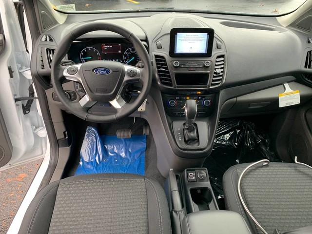2020 Ford Transit Connect FWD, Empty Cargo Van #F36880 - photo 14