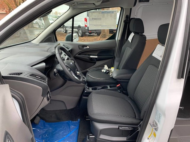 2020 Ford Transit Connect FWD, Empty Cargo Van #F36880 - photo 18